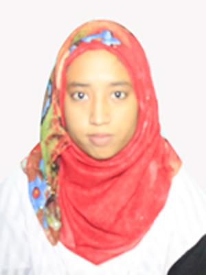 Dilara Akther