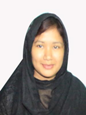 Jaya Akther