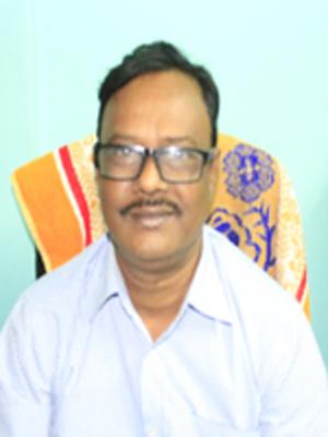 Md. Motabber Hossain