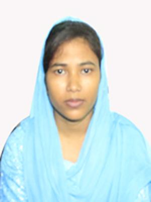 Mowsumi Akther