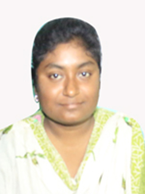 Salma Akther