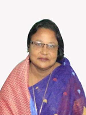 Tahmina Ahmed